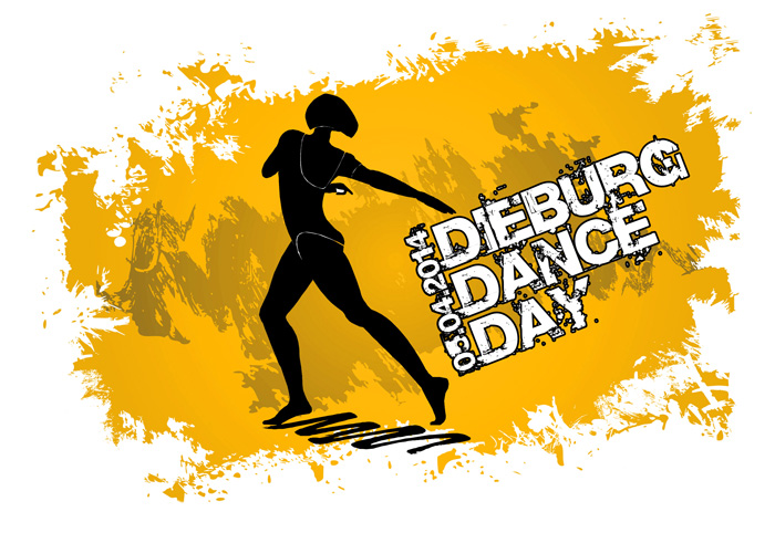 Dieburg Dance Day Logo Website